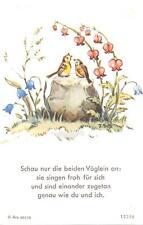 "Fleißbildchen Heiligenbild Gebetbild  Holycard"" H2658"" Ars Sacra"