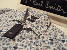 Paul Smith Single Cuff Formal Shirts for Men 40 in. Chest