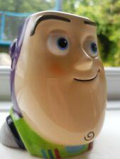 Toy Story 4 Buzz Lightyear Shaped Mug 3D Children NEW