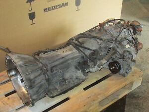 Nissan Pathfinder R50  Automatikgetriebe 4x4 mit Verteilergetriebe