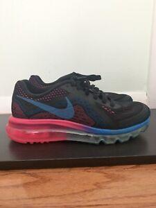 Reducción Integral Mala suerte  Nike Air Max 2014 M Width Athletic Shoes for Women for sale | eBay