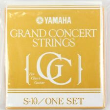 YAMAHA S10 Grand Concert Classical Guitar String 3set
