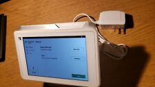 New listing Clover C201 Portable Pos Device Touchscreen with Card Reader & Barcode Scanner