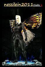 New!!! Diablo 3 ROS ps4-Tous les 6 nouvelles ailes/Drapeaux/Wings-Patch 2.5
