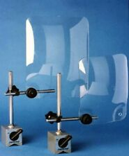 Flexbar Lexan Flat Shields, 6 x 8, Carton of 3 - #13120-L