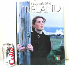A DAY IN THE LIFE OF IRELAND JAMESON WHISKEY SPECIAL EDITION PHOTOGRAPHY 1st Ed