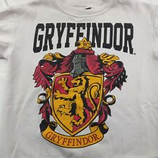 Harry Potter Gryffindor Youth Long Sleeve T-Shirt size small 16