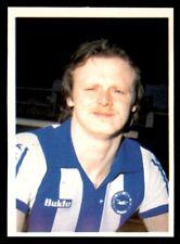 Daily Star Football 1981 - Neil McNab (Brighton & Hove Albion) No.47