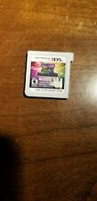 Pac-Man & Galaga Dimensions (Nintendo 3DS, 2011) Game Only