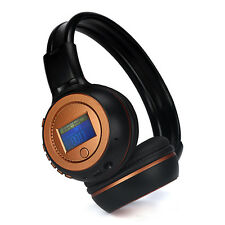 B570 Bluetooth 3.0 Wireless Foldable Stereo Mic Microphone Headset Headphones US