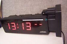 "NEW Primex 12028 Wireless Levo OneVue Clock LP12028 2.5"" Digits + BASE BRACKET"