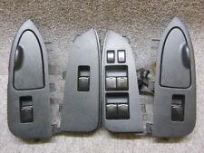 2004 2009 Nissan Fuga Y50 Infiniti M35 Power Window Switch set w ashtray JDM OEM
