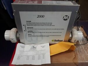 Spa Hot Tub Balboa 52296-05 Icon 31 Never Used