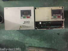 1Pcs Used Hitachi inverter 2.2KW 380V J100-022HFC5