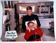 DEREK FLINT schickt seine Leiche / OUR MAN FLINT * EA-AUSHANGFOTO - Ger LC-1966