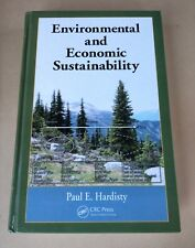 Environmental and Economic Sustainability (Hardisty) ecological risk assessment