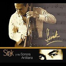 Sirak by Sirak/Sirak y su Sonora Antillana (CD, Jan-2011, CD Baby (distributor))