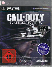 Call of Duty - Ghosts (PlayStation3)