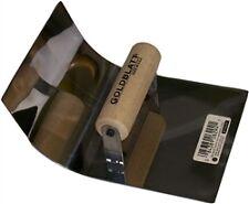 """GB06294 Goldblatt 6"""" x 4-1/2"""" Stainless Steel Gutter Tool"""