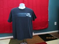 Nike Air: Men's Large Short Sleeve T-Shirt