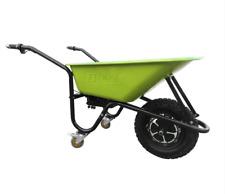 Zipper Motorised Electric Wheelbarrow Zi-ewb500li 5 Hours Runtime 75l / 150kg