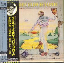 ELTON JOHN-GOODBYE YELLOW BRICK ROAD-JAPAN MINI LP SHM-CD I50