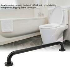 50cm Space Aluminum Anti-Skid Bathtub Handle Handrail Safety Grab Bar Bathroom