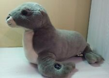 Sea Lion Seal 2008 Magnussen Collectible Plush 19 Inch stuffed animal toy Canada