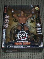 WWE Jakks Pacific Randy Orton Maximum Aggression Series 3 New in Box