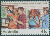 Australia 1989 SG1219 41c Youth Hostels MNH