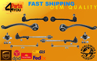 BMW X1 E84 3 E90 E91 E92 XD XDRIVE KIT SET FRONT WISHBONE ARMS BALL JOINT LINKS