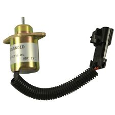 FUEL Shut Off Stop Solenoid 251523001 for KUBOTA Engine R90 R-25-15230-01
