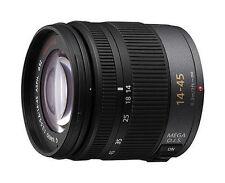 Panasonic H-FS014045E - 14-45 mm F/3.5-5.6 Aspherical OIS Objektiv Lens