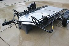 New listing Motorcycle Trailer
