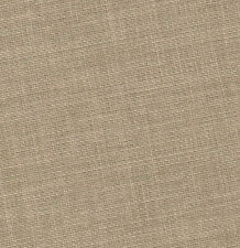 Fire Retardant Soft Linen Look Upholstery Curtain Sofa Cushion Material Fabric