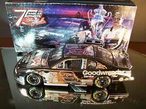 Dale Earnhardt #3 GM Goodwrench 2000 Chevrolet Monte Carlo Atlanta 75th Win