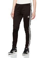 Adidas SST TP Pantalone Donna Nero 42