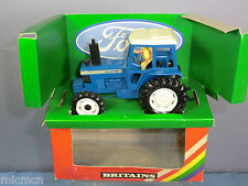 VINTAGE BRITAINS MODEL No.9523 FORD TW20  TRACTOR      VN  MIB