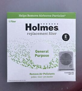 Holmes Replacement Filter E HAPF115 • Compatible with HAP116Z