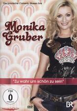 Monika Gruber - Zu wahr um schön zu sein (2011)