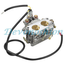 Carburetor For Honda GX670 GX670R GX670U 24HP Small Engine 16100-ZN1-812 Carby