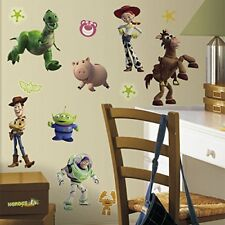 Roommates Toy Story Planche de Stickers muraux 33 Pièces
