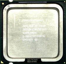 Intel Core 2 Duo E4400 (SLA98) 2.00GHz 2-Core LGA775 CPU