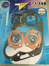 YAMAHA RD200DX COMPLETE GASKET SET 1974 - 1985