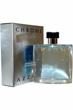 Azzaro Chrome After Shave 100ml Mens Fragrance