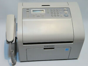 Samsung SF-760P SF760P Multifunktions Laserdrucker mit 96% Toner Remaining