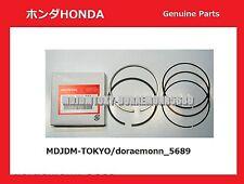 OEM HONDA Piston Ring Set Civic Type R, B16 Engines EK4 EK6 EG6 B16A B16B B18C