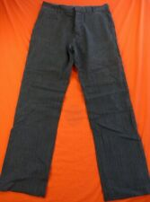 G STAR RAW Pantalon Chino Homme Taille 31 X 34 US - Modèle New Navy Chino