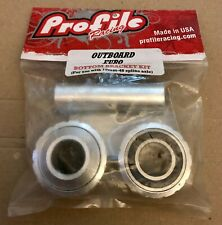 Profile Racing Outboard Bottom Bracket 68mm For The Use With 19mm-48 Spline Axle