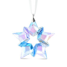 Swarovski Ice Star Ornament 5576238 New 2020